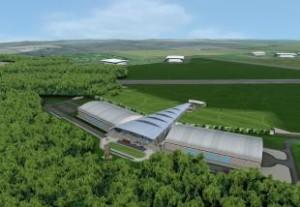 Hangar heaven
