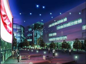 New Swindon Company Promenade fantasy